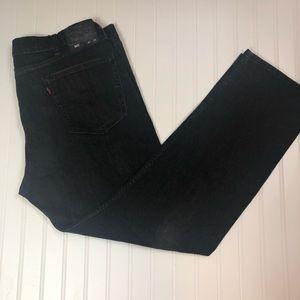 Levi's 505. Size 40 waist/32 length
